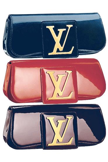 Sobe Cluch Louis Vuitton, la elegancia y la sofisticación en tus manos.