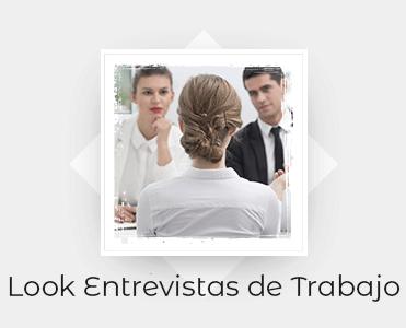 Look Entrevistas de Trabajo